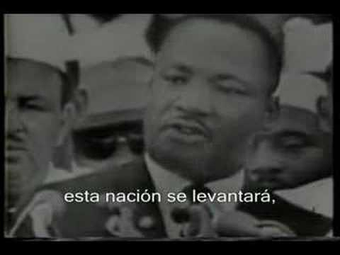 15 de enero: Nace Martin Luther King ¿Qué más paso? (VIDEO)