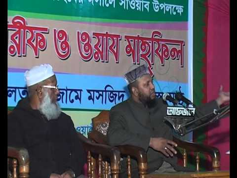 Bangla Waz (Fultoli) 2013 - Part 6 of 9