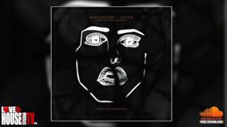 download lagu Disclosure - Latch Shapeless Remix - Free Download gratis