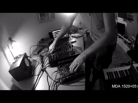 Thom Yorke // tomorrow's modern boxes dj set by SDK Sound