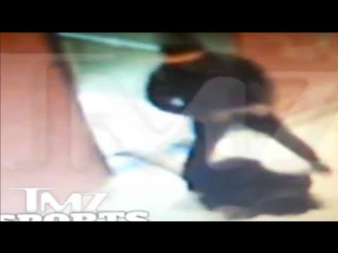 Ray Rice Video - Punched Fiance?