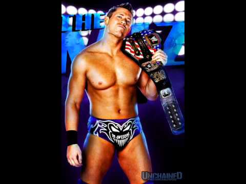 The Miz Theme Song - I Came To Play. video