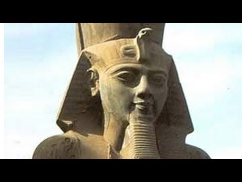 the life and times of ramses the great