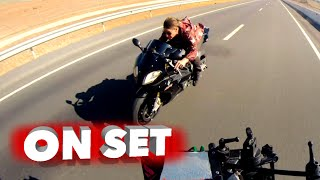Mission: Impossible: Rogue Nation: Ultimate Behind the Scenes Featurette - Making of Broll