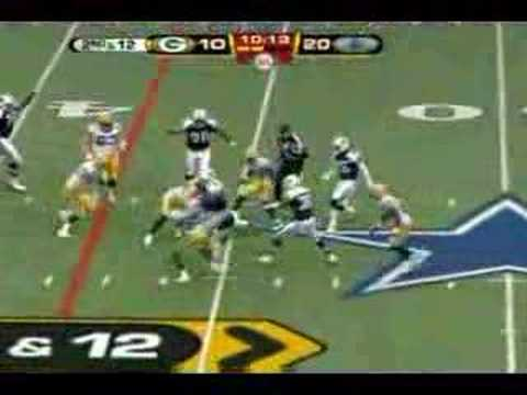 A nice highlight video to get everyone pumped up for the 2008 season. Video clips provided by Tek2000, Theebs, and silver and blue. Cowboys-Forum: http://www...
