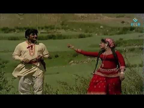 Nede Thelisindi Eenade Thelisindi Video Song - Aaradhana   NTR,Vanisri  