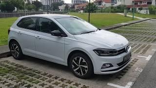 CarBuyer Singapore Walkthrough - Volkswagen Polo Beats 1.0 Singapore 2018