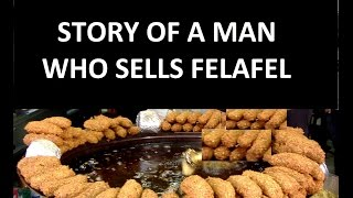 Story of a Man who sells Felafel (Good Death) By Assim Al Hakeem