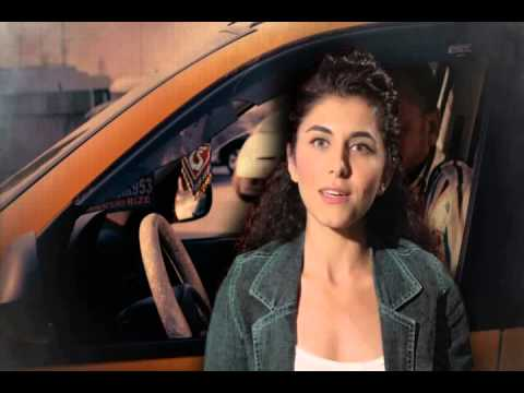 Laz Vampir Tirakula - Ebru Kaymakçı [Emine] Röportaj