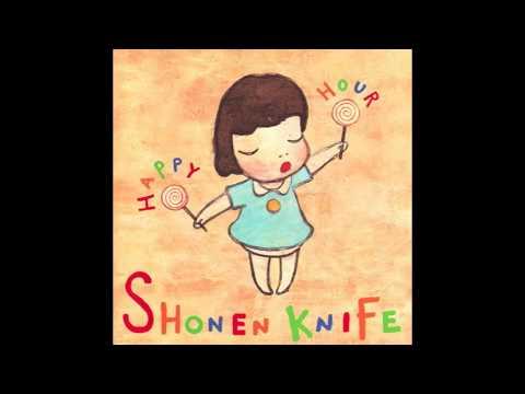 Shonen Knife - Jackalope