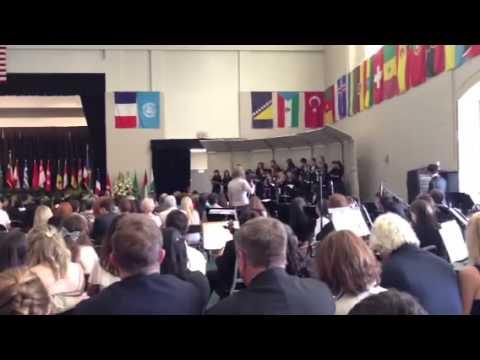 The Awty International School of Houston - 05/25/2013
