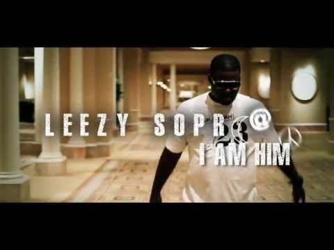 Leezy Soprano - I Am Him [Northwest Artist]