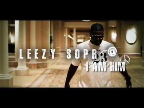 Leezy Soprano - I Am Him [Northwest Artist]