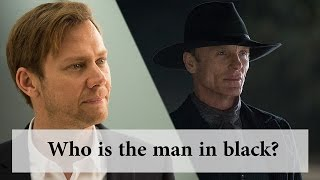 Westworld Fan Theory: Is William the Man-in-Black?   Episode 4