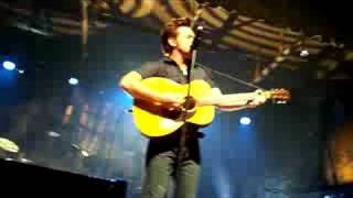 Watch John Mellencamp To Mg wherever She May Be video