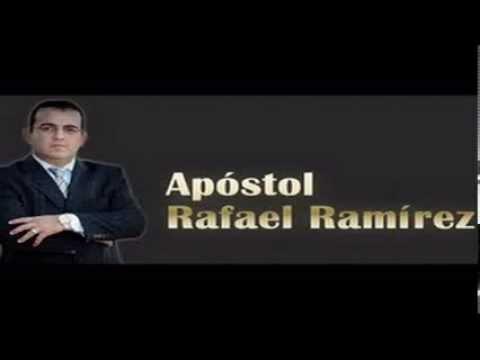 Apostol Rafael Ramirez   Aguilas part1