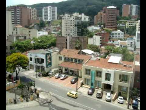 Edificio terrazas de granada cali colombia youtube for Bares ciudad jardin cali