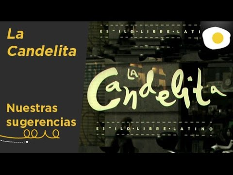 Restaurante La Candelita (Cocina venezolana)   Nuestras sugerencias
