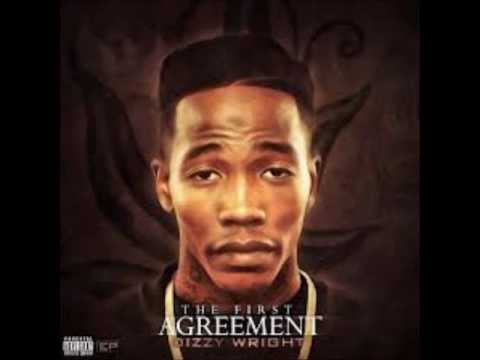 Dizzy Wright - The First Agreement (Full EP)