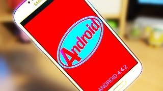 How to Upgrade / Install Android 4.4 KITKAT on Samsung Galaxy S4 Easily