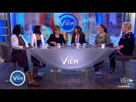 Marie Osmond Talks MD Complete on The View