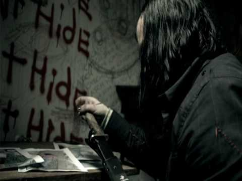 The Used - Blood On My Hands