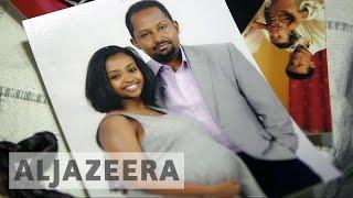 Jailed Ethiopian journalist starts hunger strike