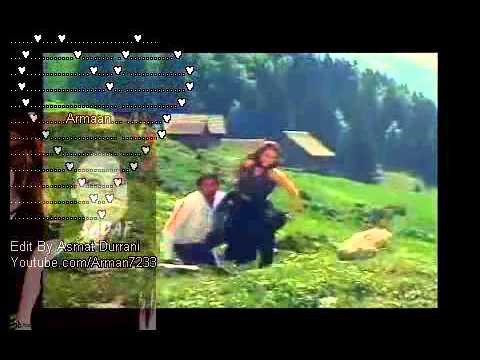 DIL MAIN DARD SA JAGA HAI Edit by Asmat Durrani