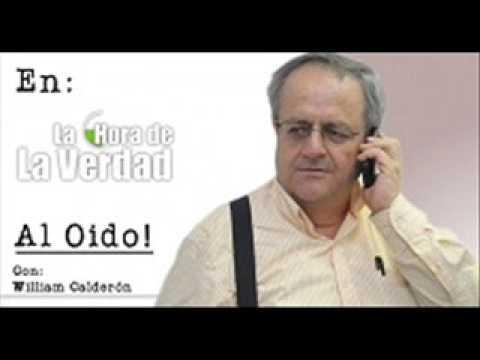 LA HORA DE LA VERDAD / SECCION AL OIDO / VIERNES 13 DE ENERO/17