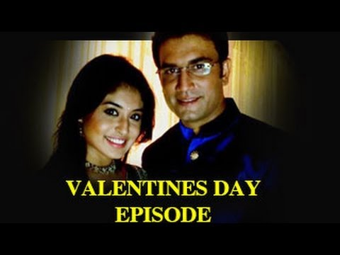 Watch Nidhi & Ashutosh's VALENTINE'S DAY EPISODE in Kuch Toh Log Kahenge 11th February 2013 FULL EPISODE