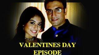 Nidhi & Ashutosh's VALENTINE'S DAY EPISODE in Kuch Toh Log Kahenge 11th February 2013 FULL EPISODE