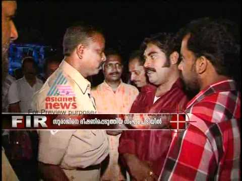 4 arrested for blackmailing Suraj Venjaramoodu