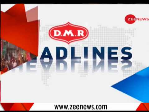 Watch Top Headlines Of The Morning| March 26, 2018