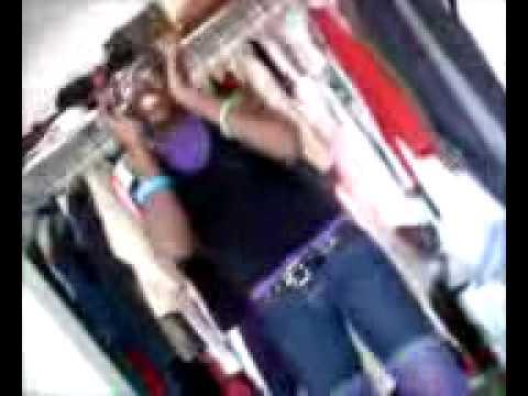 Lul Ebony Stuntin Pussy 4-16-09 video