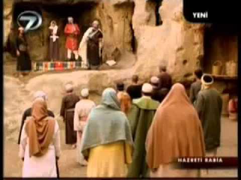 Hz Rabia Dini Film 2008 Full