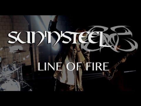 SUN'N'STEEL   Line of Fire