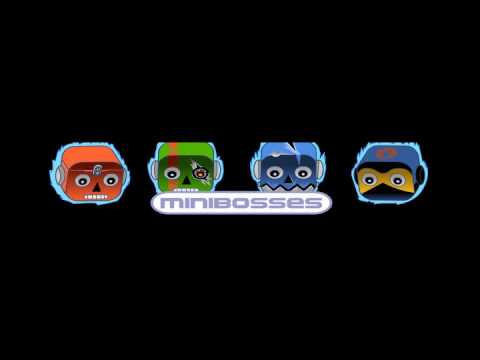 The Minibosses - Mega Man 2
