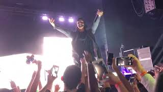 Download Lagu NF WHY • Live Perception Tour 2018 • The Anthem DC Gratis STAFABAND