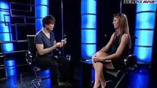 "Shin Lim ""Small Talk"" Interview with Nicole Millar 05/06/2015 FIMAG 2015"