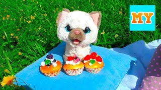 Three Little Kittens Nursery Rhymes for Babies |  Songs for Kids