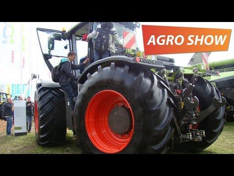 Agro Show 2013 - maszynydlafarmeraPL