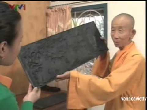 Mộc bản bộ Kinh Pháp Hoa chùa Phật Quang (Phan Thiết - Bình Thuận)
