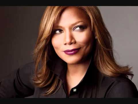 Queen Latifah - What Love has Joined Together