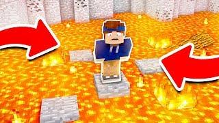 MUSS ICH DAS TUN? (Minecraft)