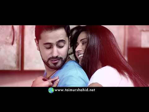 Judaiyan -by- Taimur Shahid Malik (Official Music Video)