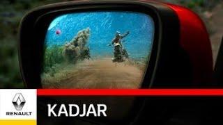 SOLO: A STAR WARS STORY- Renault KADJAR Blind Spot Warning