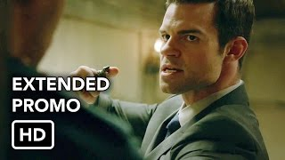 "The Originals 4x08 Extended Promo ""Voodoo in My Blood"" (HD) Season 4 Episode 8 Extended Promo"