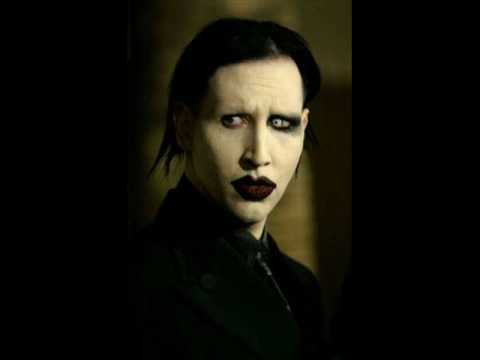 Marilyn Manson - Sick City
