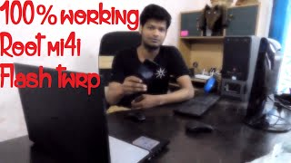 How to root Xaiomi Mi4i 100% Working method!!!!