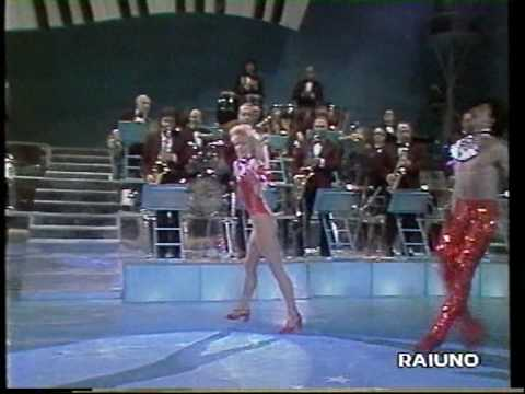 Heather Parisi Count Basie
